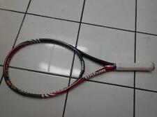 Wilson BLX Khamsin 5 108 head 4 1/2 grip Tennis Racquet