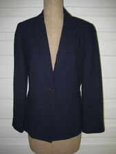 Polyester Hand-wash Only Petite Suits & Blazers for Women