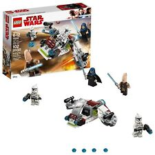LEGO® Star Wars™ - Jedi™ and Clone Troopers™ Battle Pack 75206 102 Pcs