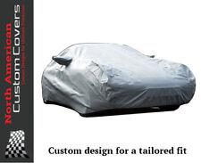 PORSCHE BOXSTER CAR COVER - 986 & 987 - 1996 to 2012 {200}