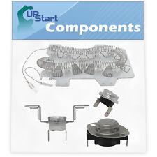 3 Vacuum Bags 1 CF1 Foam /& EF2 HEPA Filter for Kenmore 11625512500 11625512504