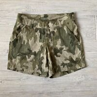 Columbia camo quick dry Shorts Womens Size 4