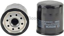 Bosch 72229WS Oil Filter