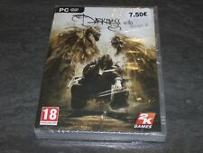 JEU PC DVD ROM THE DARKNESS II 2 2K GAMES NEUF SOUS CELLO