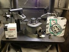 SUZUKI LT80 ALL YEARS CYLINDER BORING & PISTON RINGS GASKETS