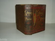 A LIBRARY OF RELIGIOUS POETRY By PHILIP SCHAFF 1882