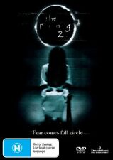 RING TWO DVD MOVIE *NEW* AUS EXPRESS