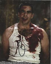 ACTOR ELI ROTH SIGNED INGLOURIOUS BASTERDS 8X10 PHOTO W/COA THE BEAR JEW