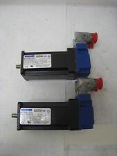 2 Kollmorgen MT1506B1-E2C1 Servomotor, goldline series, Ipec novvelus 968601