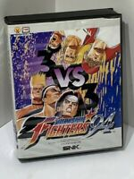 SNK The King of Fighters94/ NEO GEO Video games Japan Used