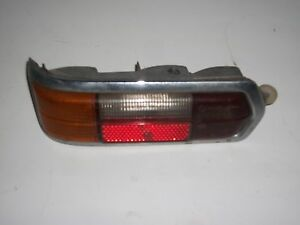 Early Mercedes-Benz 250S, Body # 108. Right Rear Tail lamp Complete