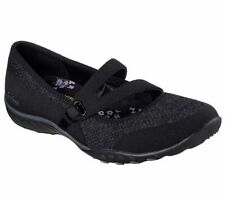 Skechers Relaxed Fit Lucky Lady Women's Casual Comfort Mary Jane Slip-Ons 23005