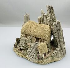 David Winter Cottages Crofters Cottage, pre-owned, 1986, Made in the Uk