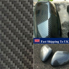 More details for 2m hydro dipping hydrographics water transfer film black carbon fiber print roll