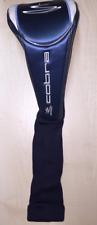 Nouveau Cobra Fairway S3 Housse chaussette style voile avec Cobra Logo-Neuf