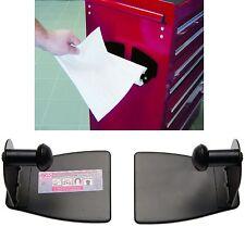 Papier Magnétique avec Starken Aimants pour Putz-Tücher 2 Pièces BGS 67159