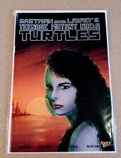 Teenage Mutant Ninja Turtles #28 TMNT [1st Series 1984] High Grade Comic Mirage!