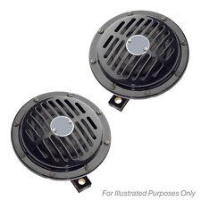 Variant2 Bosch Electric Air Horn Genuine OE Quality Car Air Compressor Part