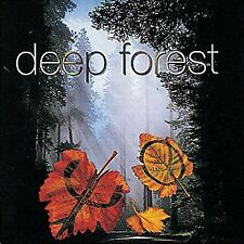 Deep Forest Bohême (1995) [CD]