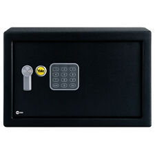 Yale YSV200DB1 Home Cupboard Digital/Electronic Keypad Safe 200mmx200mmx310mmm