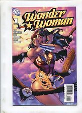 Wonder Woman #1 (9.2) Who Is Wonder Woman? Part One!