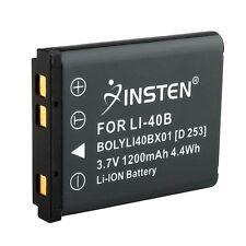 ## 1200mAh Battery for FUJIFILM NP-45A NP-45 XP10 XP11 J38 Z70 Z35 J40 J20
