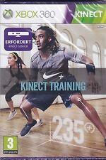Nike+ Kinect Training (Microsoft Xbox 360, 2012, DVD-Box)