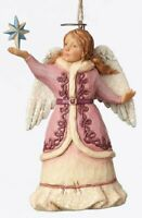 Jim Shore Heartwood Creek Victorian Angel Ornament 4047684*BNIB*