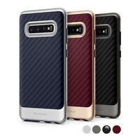 Galaxy S10, S10 Plus, S10e Spigen® [Neo Hybrid] Shockproof Case Cover