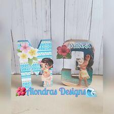 Baby moana birthday party supplies Moana Birthday decorations,Baby Moana party