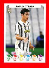 FIFA 365 2021 PANINI - Figurina Stiker - n. 270 - DYBALA - JUVENTUS (B9)