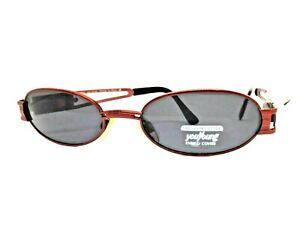 ENRICO COVERI Young Boys Sunglasses Ages 90 Man Woman Oval Small Italy