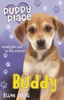 Buddy (Puppy Place), Miles, Ellen, Very Good Book