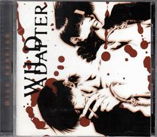 Wild Adapter Drama CD Boy's Love BL Kubota Makoto x Tokito Minoru Wild Adapter D