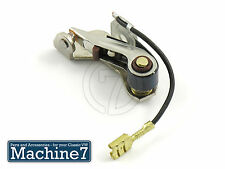 Classic VW Beetle Ignition Contact Points 1 Piece Bug Bus 69-70, 1200 69-74 Beru