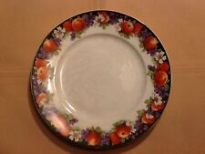 Harker Pottery Co. Semi Porcelain Bread and Butter Plate  inches