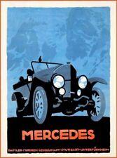 Artículos de automobilia y sin marca para coleccionistas Mercedes-Benz