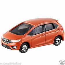 TAKARA TOMY TOMICA No.066 SCALE 1/61 HONDA FIT TM066A #66