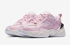 f31eee963fd Womens Nike M2K Tekno AO3108-600 Pink Foam Brand New Size 10.5