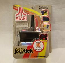 ATARI PLUG & PLAY JOYSTICK. Brand