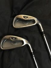 TaylorMade r7 ~4 Iron and 5 Iron ( Two Clubs)