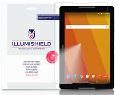 2x iLLumiShield Screen Protector Anti-Bubble for Acer Iconia One 10 (B3-A30)