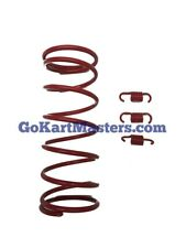 Performance Clutch Spring Set - Trailmaster Go Kart 150 Xrs & 150 Xrx