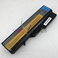 5200MAH Battery For Lenovo IdeaPad Z370 V570 G700 G575 G570 G565 G560 G56 G460L