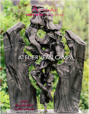 Catalogue de vente Sculpture moderne Atelier Jean Campa 2012
