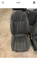 Vauxhall Corsa D 1.3 CDTI Seat Left Front Driver