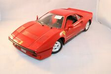 Polistil Ferrari 288 GTO in all original near mint condition steering is broken