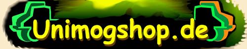 UNIMOGSHOP