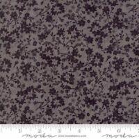 1 Half Metre length Moda Metropolis Monochrome Print Fabric - 30563-17