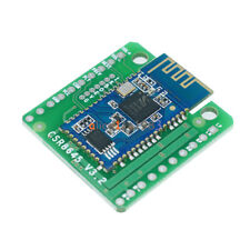 Bluetooth 4.1/4.0 Csr8645 Amplifier Board 5W+5W Apt-X Stereo Receiver Amp Module